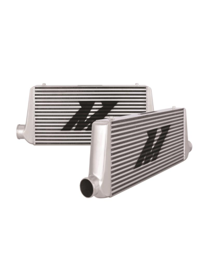 MISHIMOTO INTERCOOLER...