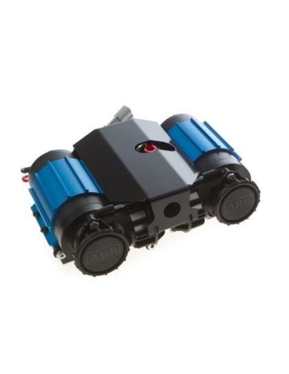 Compresor ARB Duplo Fixo 12V