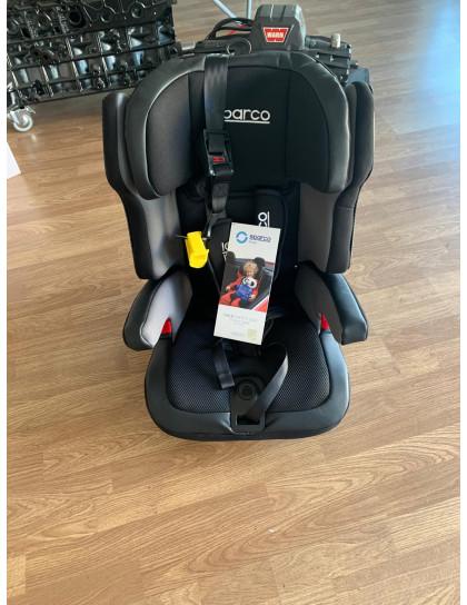 Cadeira Sparco SK700 (9-36KG)