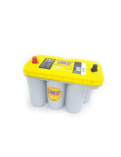 Batería Optima Yellow Top...